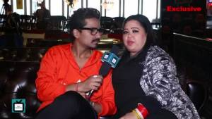 We are scared of each other - Harsh and Bharti get chatty about Khatra Khatra Khatra