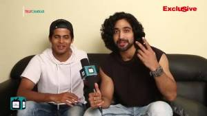 This is what Super guru's Tushar and Sanam have got to ask these celebrities