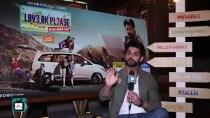 Karan Wahi talks about love, relationship and his new dating show
