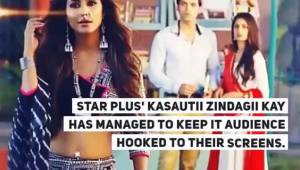 Love triangle in Kasautii Zindagii Kay I Namik Paul to enter Erica's life