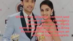 5 Reasons why AnuPre are the Iconic Couple of television