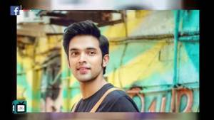 Parth resumes to work next day, post his fathers demise