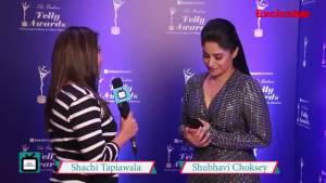 Shubhaavi talks about the importance of fitness