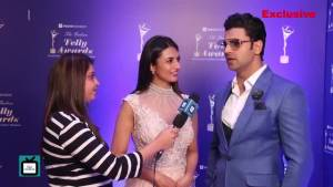 Vivek and Divyanka have a strong opinion against 'Body Shaming'