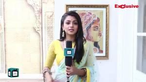 """I'm not insecure of Shrenu gaining the limelight in Ek Bhram Sarvaguna Sampanna,"" says Tanvi Dogra"