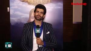 Namik Paul talks about choosing Kavach 2 over Kasautii and his character in the show