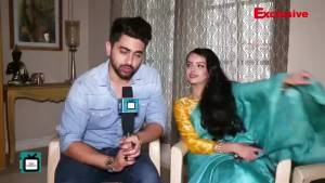 Not affected with Shrenu gaining the limelight in Ek Bhram Sarvagun Sampana: Zain Imam