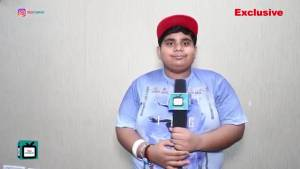 IGT winner Akshat Singh is excited to meet Salman Khan