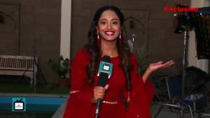 Tina Philip talks about her bonding with Shrenu, Tanvi and Zain