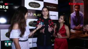 Benafsha Soonawalla and Ahsaas Channa take up the 'Guess the spice' challenge