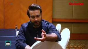 Vivian Dsena reacts on being asked about Vahbiz Dorabjee