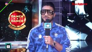 Raftaar takes a walk down the memory lane; talks about his journey as a contestant in DID