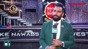 Bosco gets chatty about judging this season of Dance India Dance alongside Kareena Kapoor Khan
