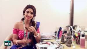 Pooja Banerjee and her 50 shades of Lips