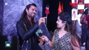 Gaurav Chopra shares the reason behind choosing Aghori to make his comeback