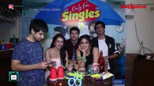 Cast of Only for Singles share 5 situations one faces if you are single & staying in Mumbai