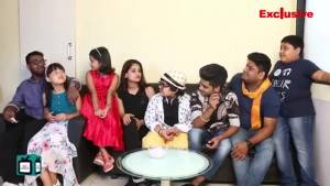 Captains & contestants of Superstar Singers take up the #CreateASong Challenge