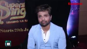 In a candid chat with Superstar Singer judge Himesh Reshammiya