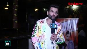 Anchoring takes a whole lot of effort - Jay Bhanushali