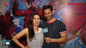 We have a tough competition in Nach Baliye 9- Rochelle Rao and Keith Sequeira