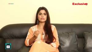 Naamkarann actress Sayantani Ghosh spills secrets about her personal life