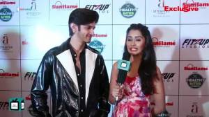Rohan Mehra reveals the real reason behind Kanchi Singh's weight loss journey