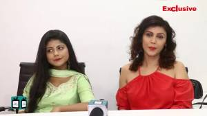 Beauties from ALT Balaji's Gandi Baat share their experience while shooting for the series