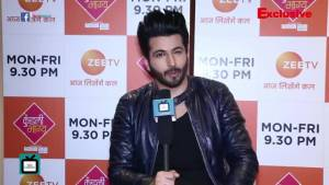 Any idea what did Dheeraj Dhoopar spill about his co-star Shraddha Arya?