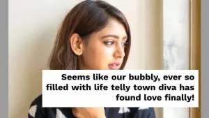 Ishqbaaaz actress Niti Taylor opens up about her marriage