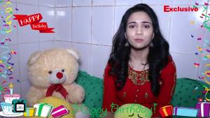 Yeh Un Dino Ki Baat Hai actress, Ashi Singh revisits the memories of #Samaina