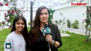 Aarti Bahl's suprise for Mohnish; all praises for Surbhi Chandana