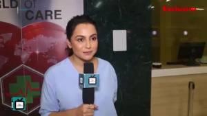 Surbhi Chandana and Namit Khanna are very talented actors: Gurdip Punjj on Sanjivani 2