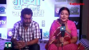 Samta Sagar and Ravi Mahashabde reveal the plot of Gudiya Hamari Sab Pe Bhari