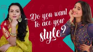 Get A Look Like Erica Fernandes I Episode 1