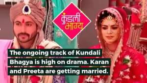 Spoiler Alert I Rishabh to die in Kundali Bhagya?