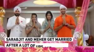 Spoiler Alert | Romance to bloom between Sarabjit & Meher