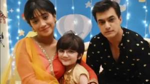 Kartik to choose Naira in Yeh Rishta Kya Kehlata Hai