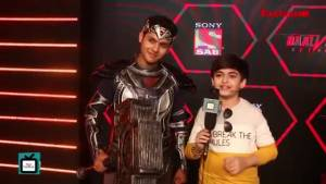In a candid chat with young lads from Baalveer Returns