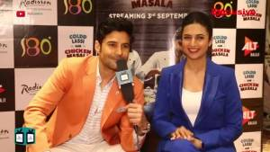 Divyanka & Rajeev take up co-star quiz I How well do you know your co-star