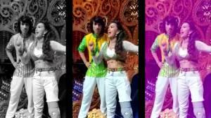 Shantanu & Nityaami recreate popular Bollywood dance moves