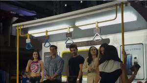 Salman Khan makes a grand entry at the launch of Bigg Boss13