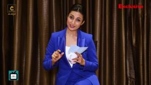 Divyanka Tripathi Dahiya reveals it all with Most Googled Questions