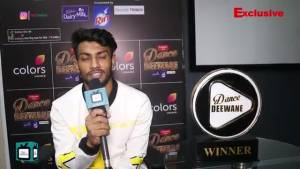 Dance Deewane winner Vishal Sonkar talks about his win, next project, and more