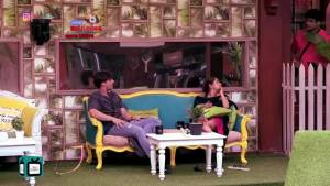 Day 4 Sneak Peek I Major fight between Siddharth, Devoleena & Rashmi in Bigg Boss 13