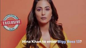 Hina Khan to enter Bigg Boss 13 house