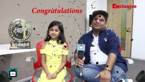 Priti Bhattacharjee gets candid about winning Super Star Singers 2019
