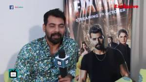 Shabir Ahluwalia busts tops myths that surround him in Kasautii Myths Kay with Tellychakkar