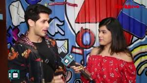 Priyank Sharma on Bigg Boss 13 contestants, hosting Bigg Buzz, and more