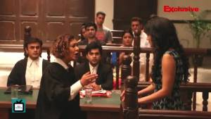 Kartik to give away Kairav's custody to Naira in the custody battle