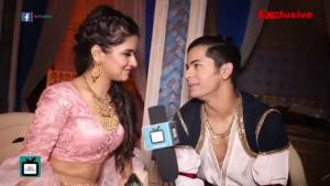 Avneet Kaur & Siddharth Nigam share their fondest Diwali memory, and more